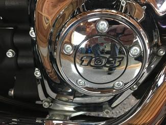 2015 Harley-Davidson Dyna® Street Bob® Anaheim, California 8