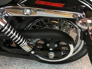 2015 Harley-Davidson Dyna® Street Bob® Anaheim, California 22