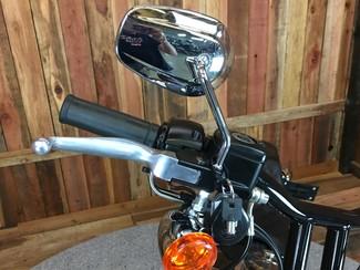 2015 Harley-Davidson Dyna® Street Bob® Anaheim, California 2