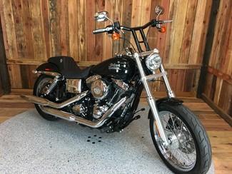 2015 Harley-Davidson Dyna® Street Bob® Anaheim, California 14