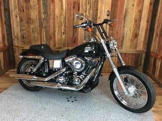 2015 Harley-Davidson Dyna® Street Bob® Anaheim, California 15