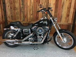 2015 Harley-Davidson Dyna® Street Bob® Anaheim, California 16