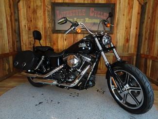 2015 Harley-Davidson Dyna® Street Bob® Anaheim, California 17