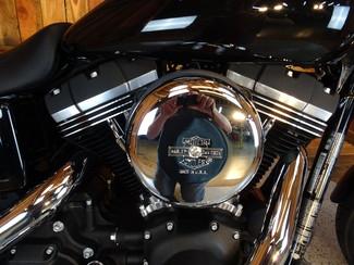 2015 Harley-Davidson Dyna® Street Bob® Anaheim, California 5