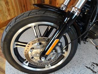 2015 Harley-Davidson Dyna® Street Bob® Anaheim, California 13