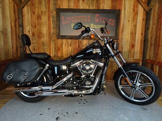 2015 Harley-Davidson Dyna® Street Bob® Anaheim, California