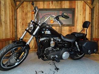 2015 Harley-Davidson Dyna® Street Bob® Anaheim, California 18