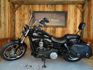 2015 Harley-Davidson Dyna® Street Bob® Anaheim, California 1