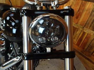 2015 Harley-Davidson Dyna® Street Bob® Anaheim, California 3