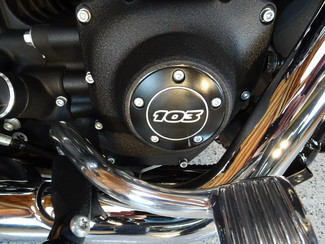 2015 Harley-Davidson Dyna® Street Bob® Anaheim, California 7
