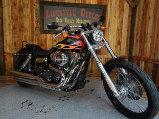 2015 Harley-Davidson Dyna® Wide Glide® Anaheim, California 11