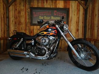 2015 Harley-Davidson Dyna® Wide Glide® Anaheim, California 16