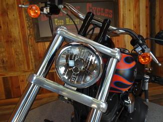2015 Harley-Davidson Dyna® Wide Glide® Anaheim, California 13