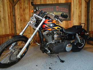 2015 Harley-Davidson Dyna® Wide Glide® Anaheim, California 17