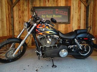 2015 Harley-Davidson Dyna® Wide Glide® Anaheim, California 1