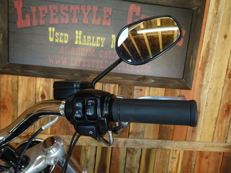 2015 Harley-Davidson Dyna® Wide Glide® Anaheim, California 3