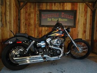 2015 Harley-Davidson Dyna® Wide Glide® Anaheim, California 10