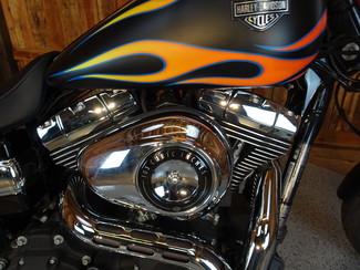 2015 Harley-Davidson Dyna® Wide Glide® Anaheim, California 6