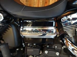 2015 Harley-Davidson Dyna® Wide Glide® Anaheim, California 5