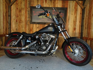 2015 Harley-Davidson Dyna® Street Bob FXDB Anaheim, California