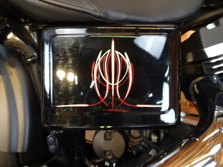 2015 Harley-Davidson Dyna® Street Bob FXDB Anaheim, California 5