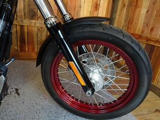2015 Harley-Davidson Dyna® Street Bob FXDB Anaheim, California 23