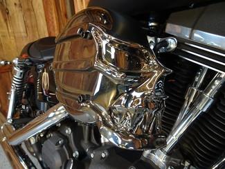 2015 Harley-Davidson Dyna® Street Bob FXDB Anaheim, California 3