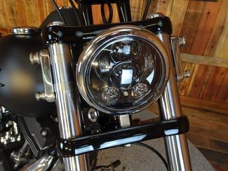 2015 Harley-Davidson Dyna® Street Bob FXDB Anaheim, California 16