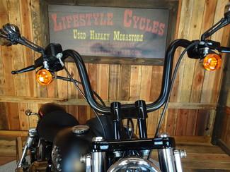 2015 Harley-Davidson Dyna® Street Bob FXDB Anaheim, California 14