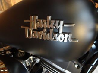 2015 Harley-Davidson Dyna® Street Bob FXDB Anaheim, California 20