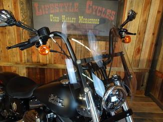 2015 Harley-Davidson Dyna® Street Bob FXDB Anaheim, California 2