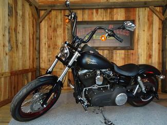 2015 Harley-Davidson Dyna® Street Bob FXDB Anaheim, California 25