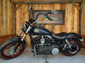 2015 Harley-Davidson Dyna® Street Bob FXDB Anaheim, California 1
