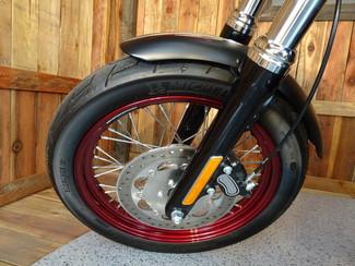 2015 Harley-Davidson Dyna® Street Bob FXDB Anaheim, California 26