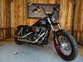 2015 Harley-Davidson Dyna® Street Bob FXDB Anaheim, California 8