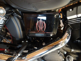 2015 Harley-Davidson Dyna® Street Bob FXDB Anaheim, California 38