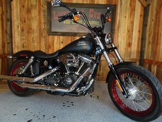 2015 Harley-Davidson Dyna® Street Bob FXDB Anaheim, California 10