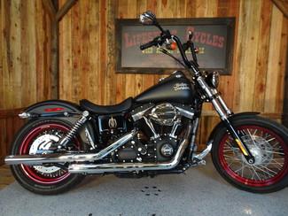 2015 Harley-Davidson Dyna® Street Bob FXDB Anaheim, California 18