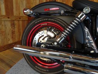 2015 Harley-Davidson Dyna® Street Bob FXDB Anaheim, California 27