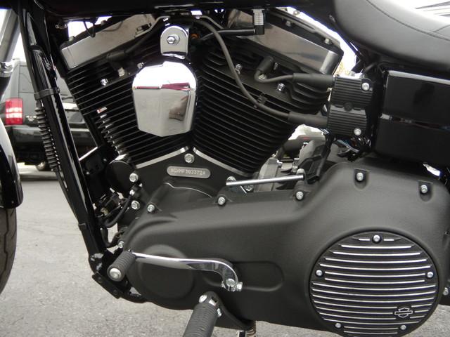 2015 Harley-Davidson Dyna® Street Bob® Ephrata, PA 10
