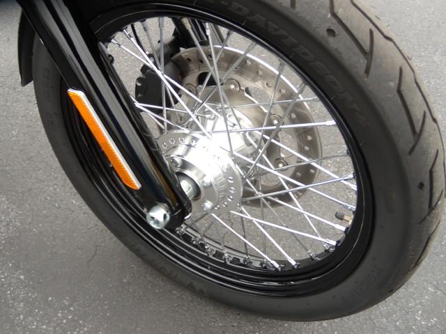 2015 Harley-Davidson Dyna® Street Bob® Ephrata, PA 14