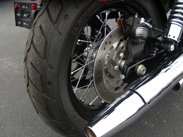 2015 Harley-Davidson Dyna® Street Bob® Ephrata, PA 3
