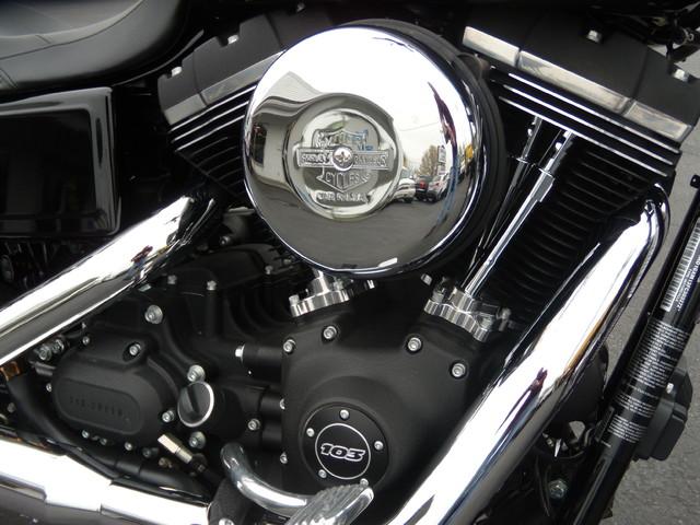 2015 Harley-Davidson Dyna® Street Bob® Ephrata, PA 8