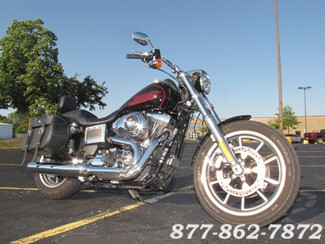 2015 Harley-Davidson DYNA LOW RIDER FXDL103 LOW RIDER FXDL 103 McHenry, Illinois