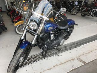 2015 Harley-Davidson Dyna® Street Bob® Ogden, Utah