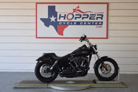 2015 Harley-Davidson Dyna Street Bob  in , TX