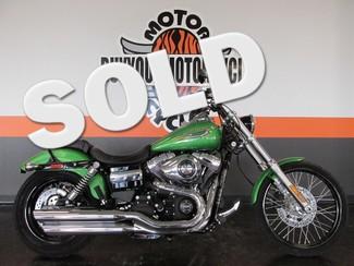 2015 Harley Davidson DYNA WIDE GLIDE FXDWG Arlington, Texas