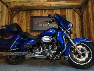 2015 Harley-Davidson Electra Glide® Anaheim, California 16
