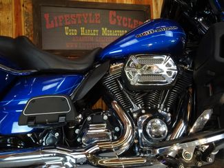 2015 Harley-Davidson Electra Glide® Anaheim, California 6