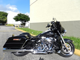 2015 Harley Davidson Electra Glide® in Hollywood, Florida